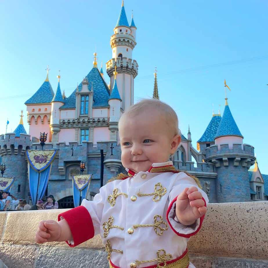 Planning Your Disneyland Vacation