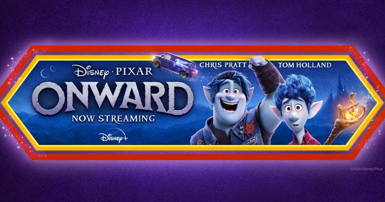 Spoiler-Free Review of Pixar's Onward