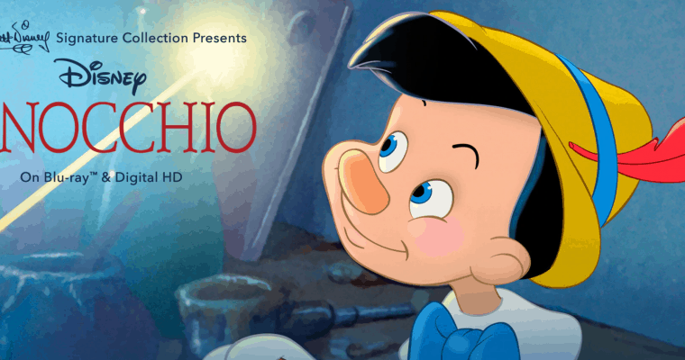 Walt Disney's Pinocchio Trivia Questions and Answers
