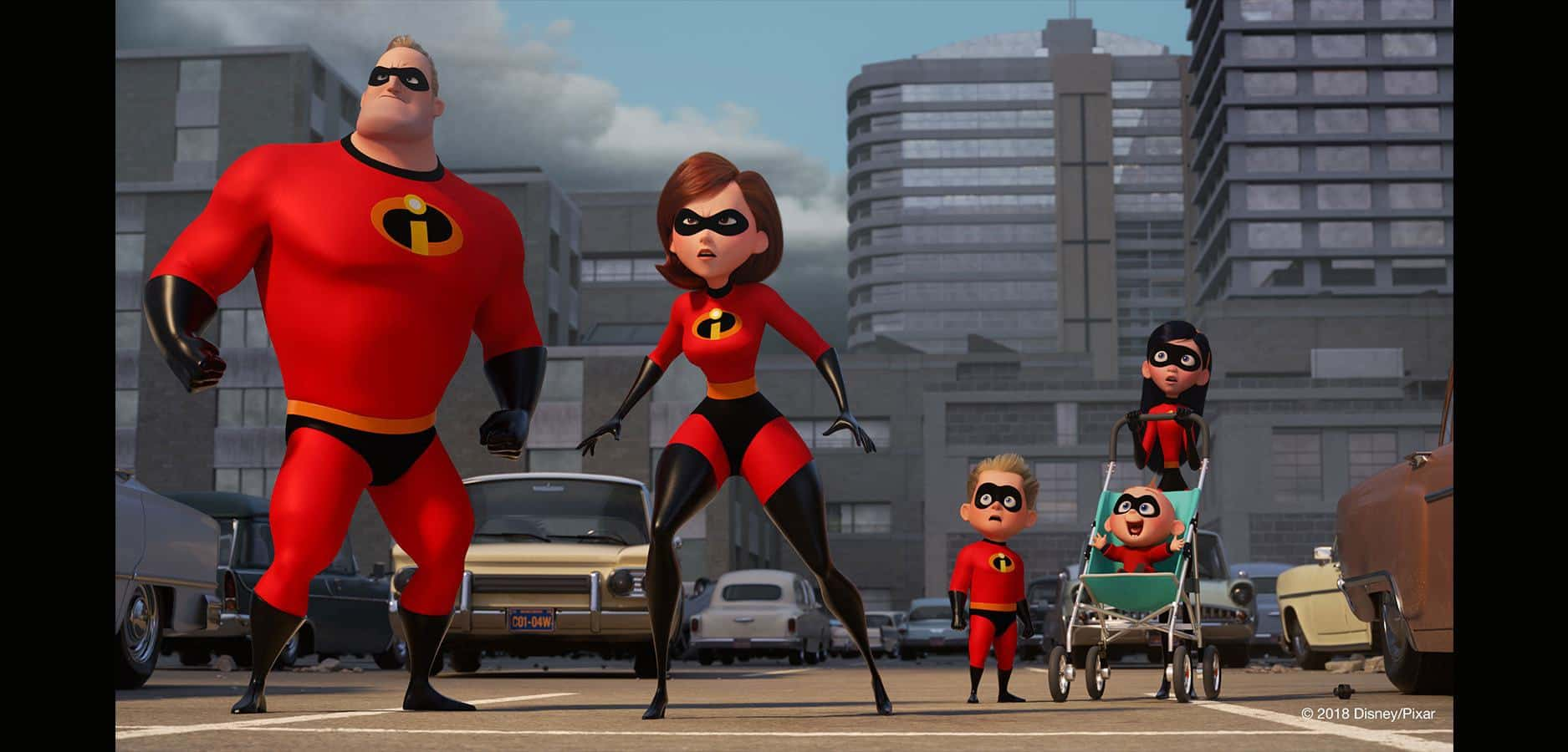Disney & Pixar's Incredibles 2 Trivia Questions and Answers