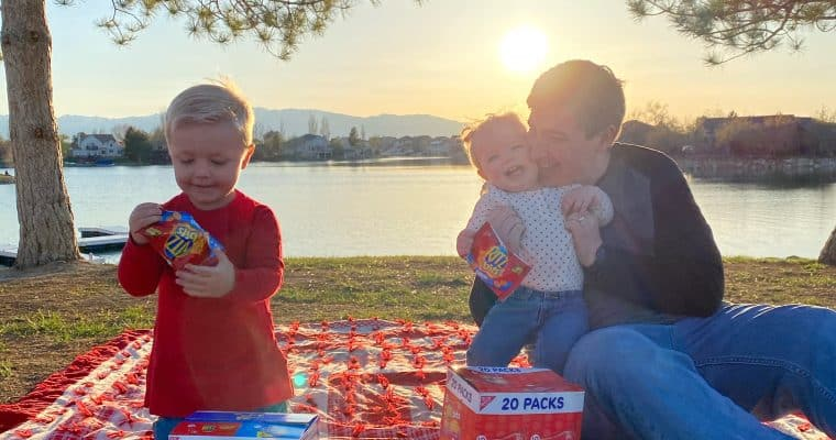 7 Budget Friendly Summer Activities For Families